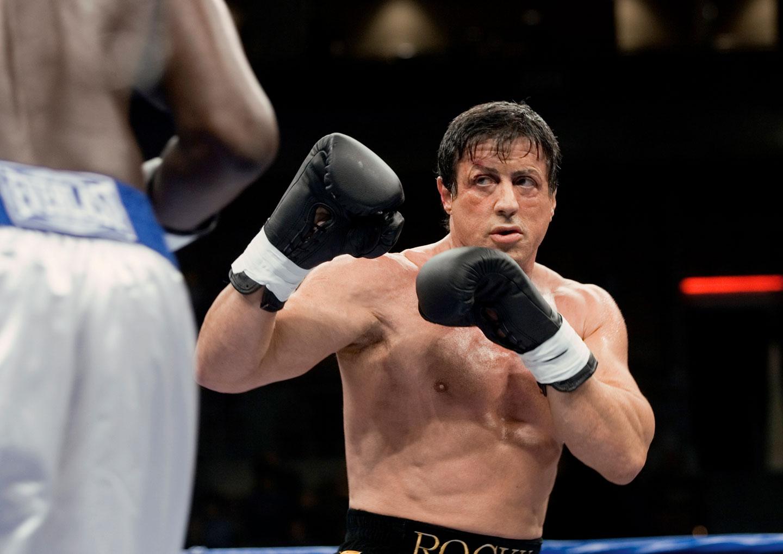 Rocky Balboa header image