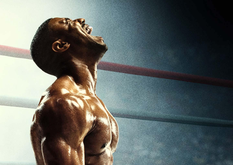Creed II header image