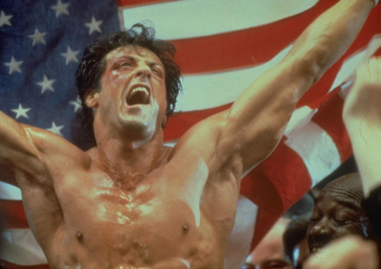 Rocky IV header image